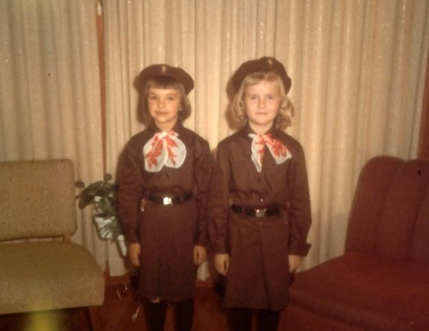 1964 Brownies