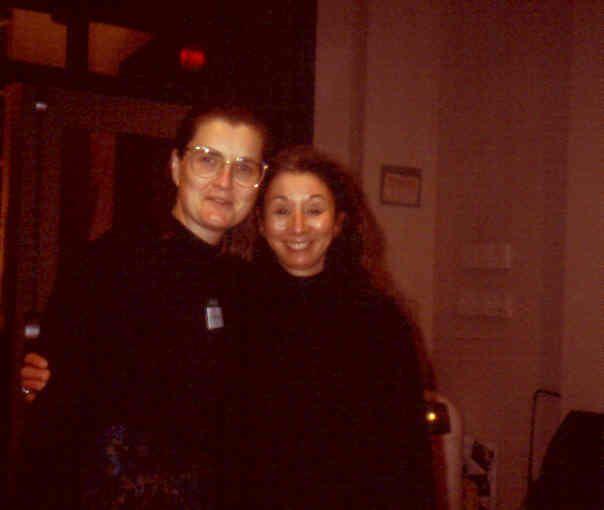 Ev & Sylvia Senesky